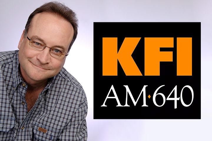 KFI AM640 - Tim Conway Jr.