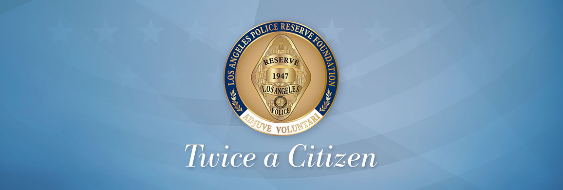 Twice a Citizen 2020