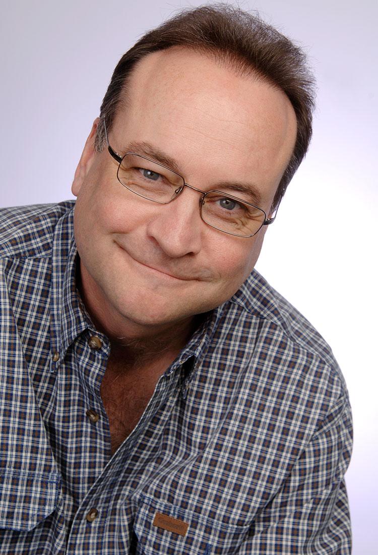 Tim Conway Jr.