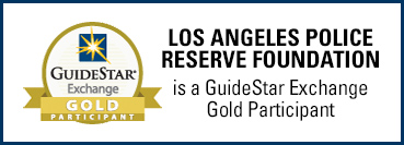 Los Angeles Police Reserve Foundation
